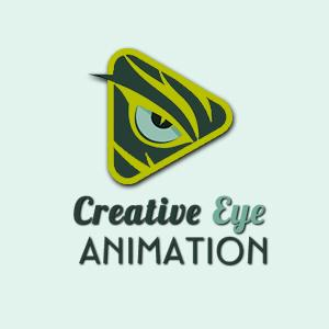 Creative Eye Animation