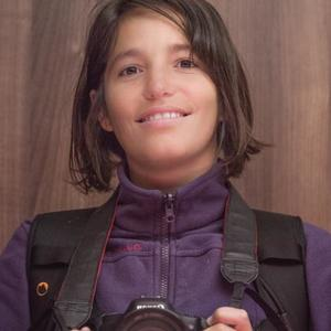 Muriel Rebora