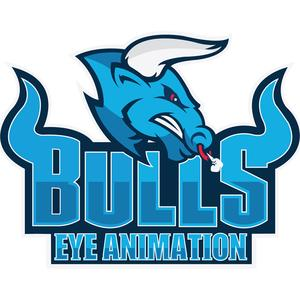Bulls Eye Animation
