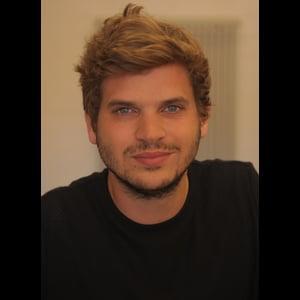 Manuel Inacker, Berlin's profile picture