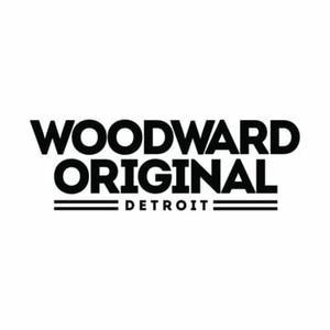 Woodward Original
