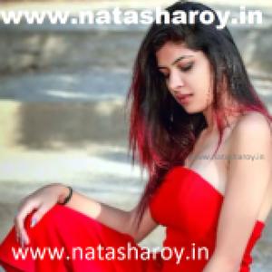 Natasha Roy's profile picture