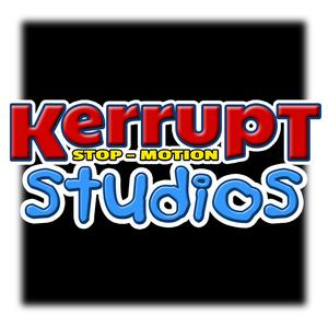 KERRUPT STOP-MOTION ANIMATION